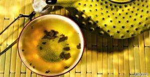 толкование гадания на чае